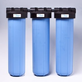 Triple System 22, Hydropure Home water filtration system